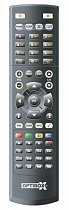 Optibox Zebra Gosat GS7050 HDI replacement remote control different look