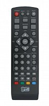 Gosat GS100HD, GS150HD replacement remote control different look