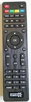 OPTIBOX ZEBRA MINI SE replacement remote control different look