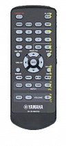 TSX-100 Black, WM472300 original remote control