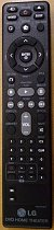 Lg AKB37026876 replacement remote control different look