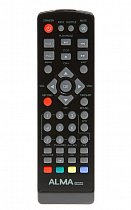 Evolve Galaxy, Andromeda, Solaris replacement remote control different look