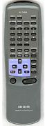 Aiwa RC-TN999, NSX-999, NSX-992, CXN-999, NSX-999MKII replacement remote control different look