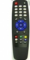 Globo Opticum Orton - MULTIROOM, MULTIWIEW  replacement remote control different look