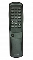 Aiwa CA-DW550, RC-DW550 replacement remote control different look