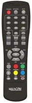 Golden Media - TBox815 original remote control