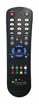 Golden Media GI-T810 Xtra original remote control