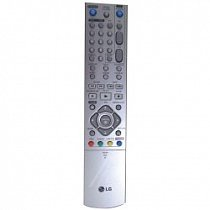 LG 6711R1P113A, 6711R1P113D, 6711R1P113K  replacement remote control different look