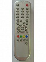 Mascom RC1510 TV original remote control
