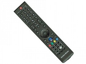Golden media GM Spark reloaded  replacement remote control different look