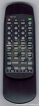 Funai RC6148, RC6148 replacement remote control copy